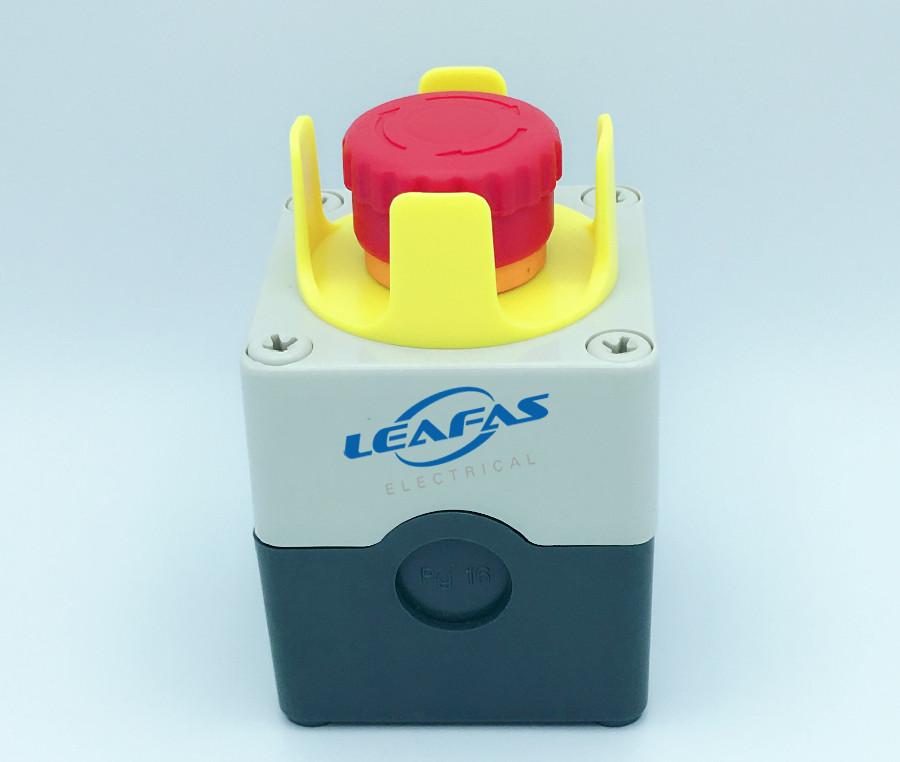 护指保护型按钮盒 LXA-1F
