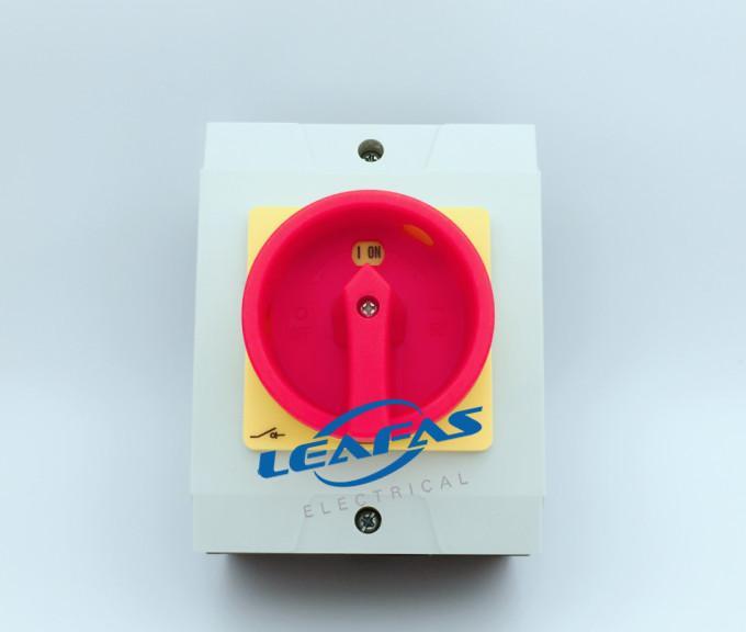 主令控制盒 LXA-6-2