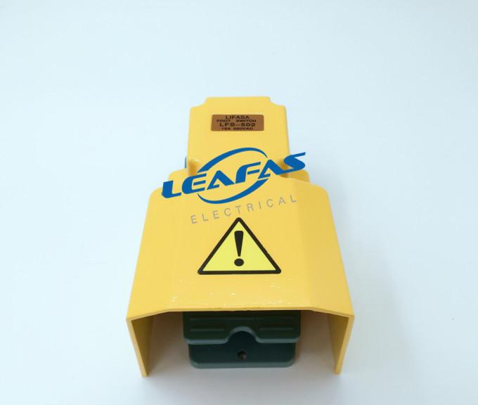 脚踏开关  LFS-502
