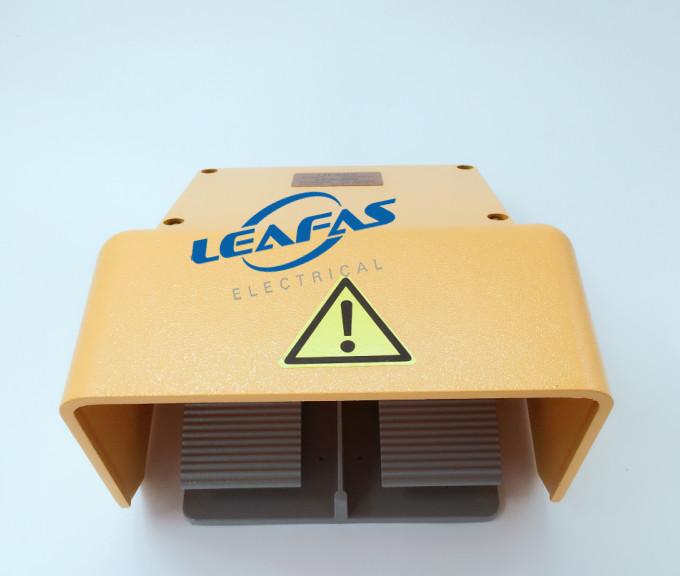 脚踏开关  LFS-602