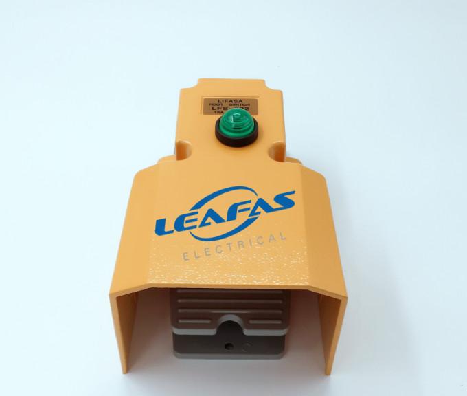 脚踏开关  LFS-502D