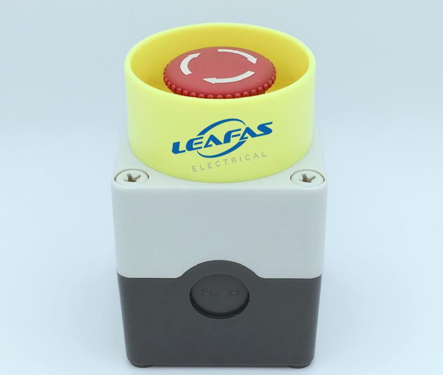 全圆保护型按钮盒  LXA-1