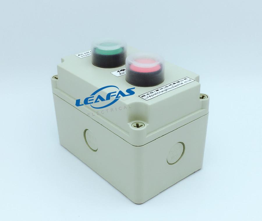 防水型按钮盒 LXB-2A