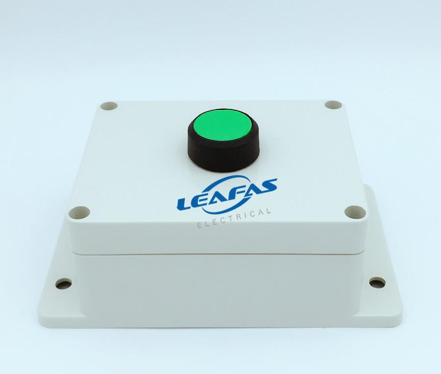 带耳型按钮盒 LXC-1C