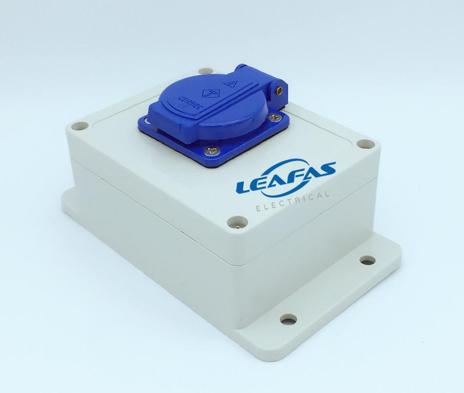 电源插座控制盒 LXC-1
