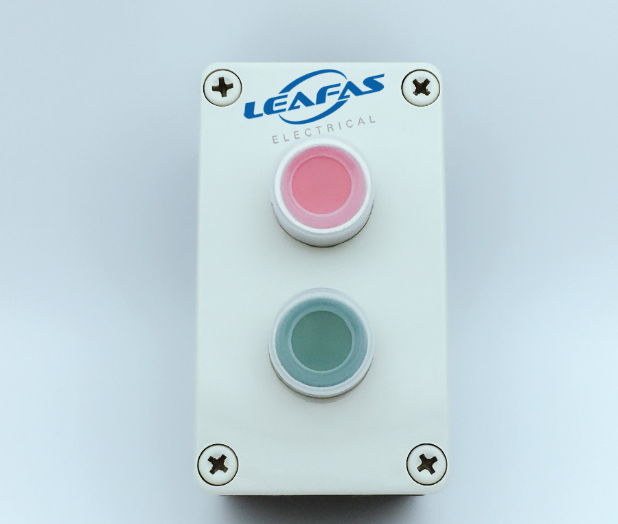 防水型按钮盒 LXA-2A