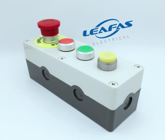 急停控制盒 LXA-4