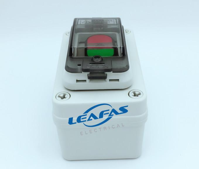 防护型双位按钮盒 LXB-2