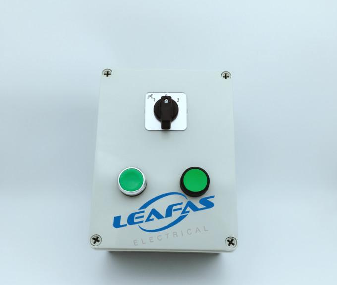 主令控制盒 LXB-6