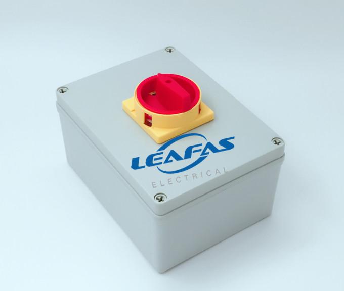 主令控制盒 LXA-6-1