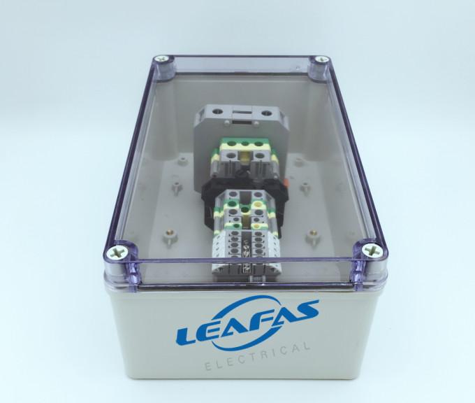 接线端子控制盒 LXB-0