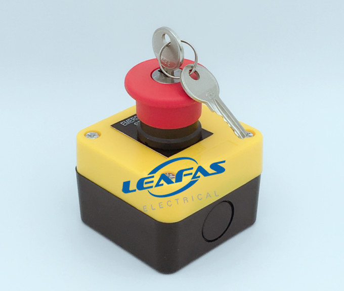 电梯急停检修盒 LXY-1A2