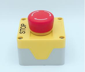 电梯启动检修盒 LXY-1G1 改 1黄